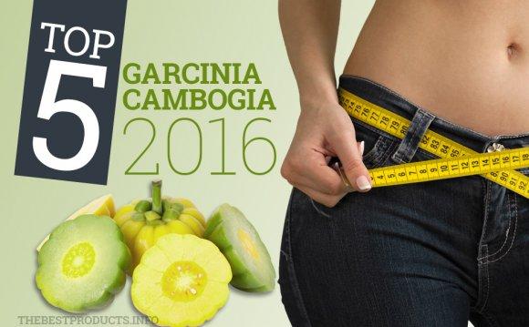 Best Garcinia Cambogia Brands