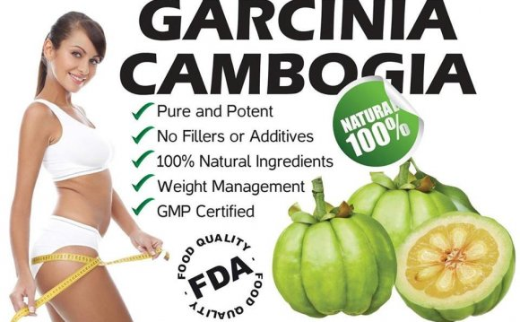 Cambogia extract, Diet pills