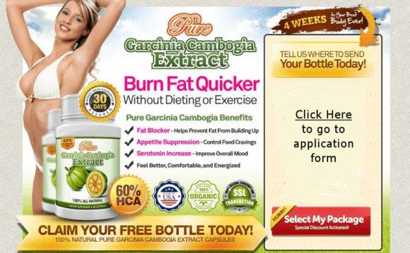 Best Brand Garcinia Cambogia