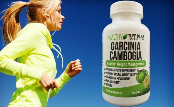 Cambogia HCA Supplements