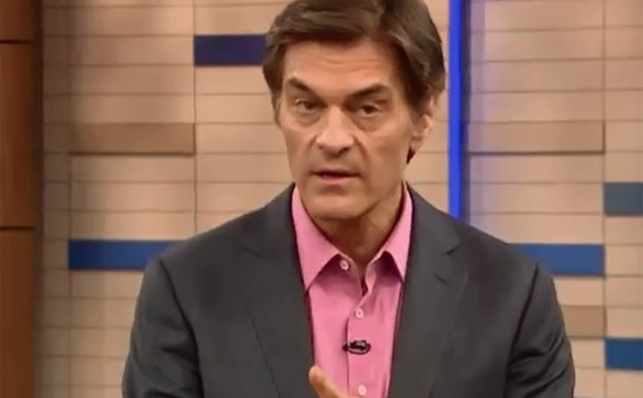 Dr. Oz Supplements