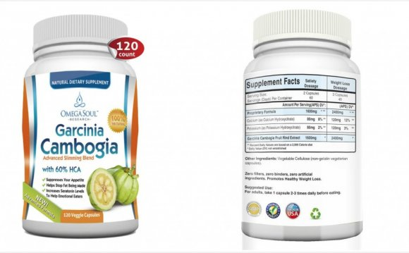 Which Garcinia Cambogia Brand