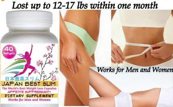 100% Authentic Diet Pills!
