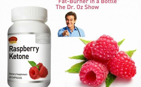 Dr oz fat burning supplements
