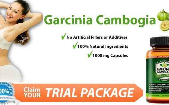 Garcinia Cambogia - Amazing