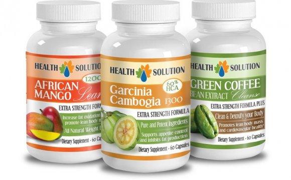 Garcinia Green Extract