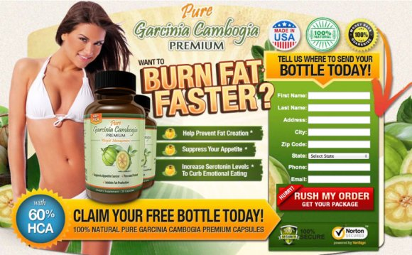 Garcinia cambogia cat food