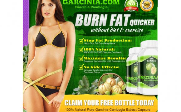 Garcinia Cambogia Extract And