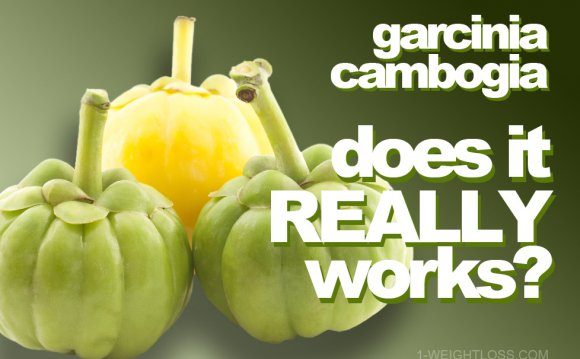 Pure garcinia diet plan