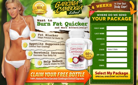 Where can i buy garcinia