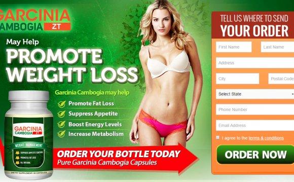 Garcinia Cambogia ZT free