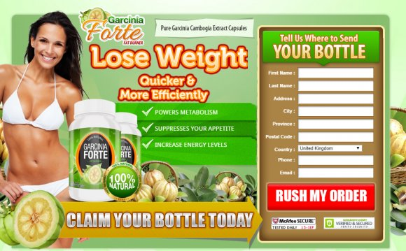 Garcinia Cambogia Extract Side