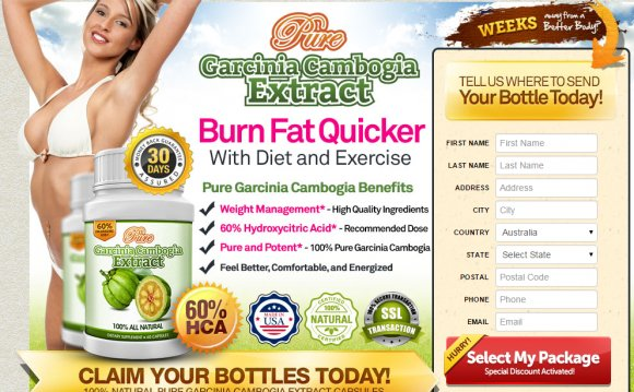 Cambogia Garcinia Weight Loss
