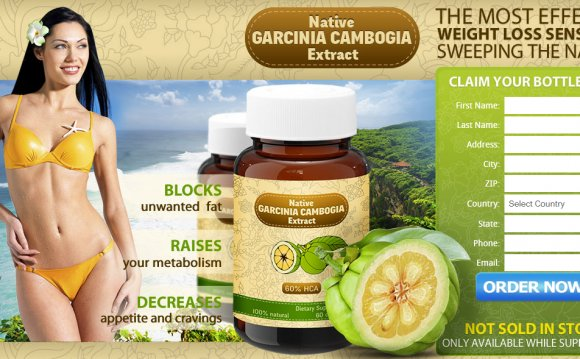 Native Garcinia Cambogia