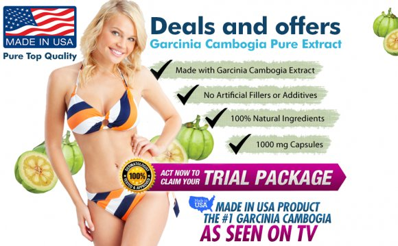 Garcinia Cambogia – Deals and
