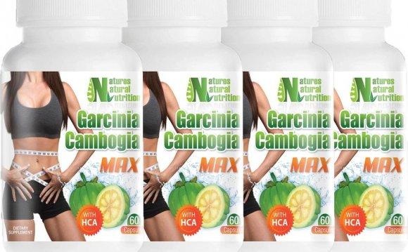Garcinia Cambogia Slim