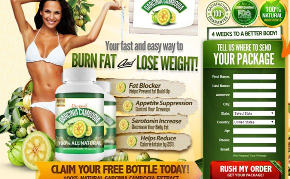 Original Garcinia Cambogia buy