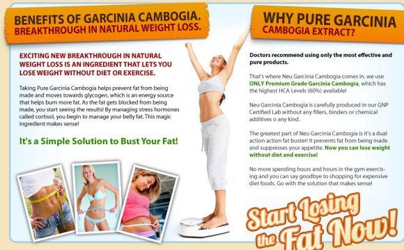 Garcinia cambogia extract 50