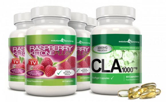 Raspberry Ketone Plus From