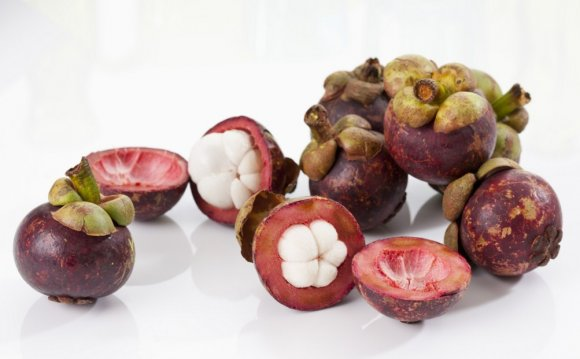 Garcinia Cambogia is a fruit