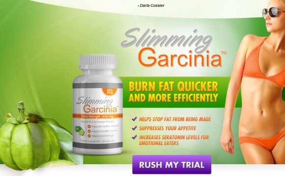 Tropical Garcinia Results