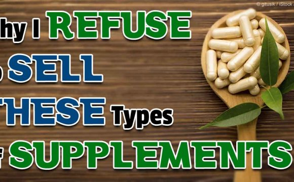 Weight Loss Supplements: Are