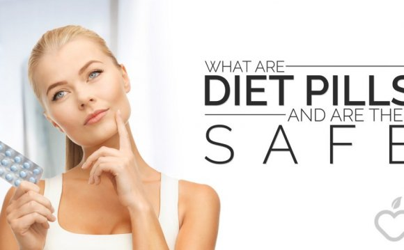 What are Diet Pills and are