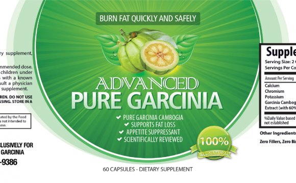Garcinia advanced