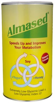 almased fat reduction shake