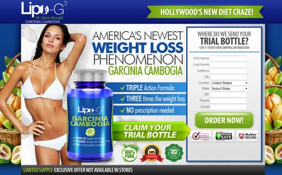 Garcinia Cambogia For weight loss Review
