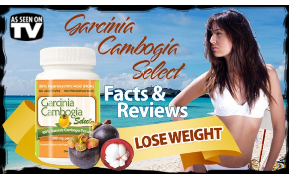 Garcinia Cambogia Dr. Oz recommended dose