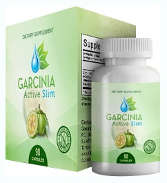 Garcinia Active Slim buy