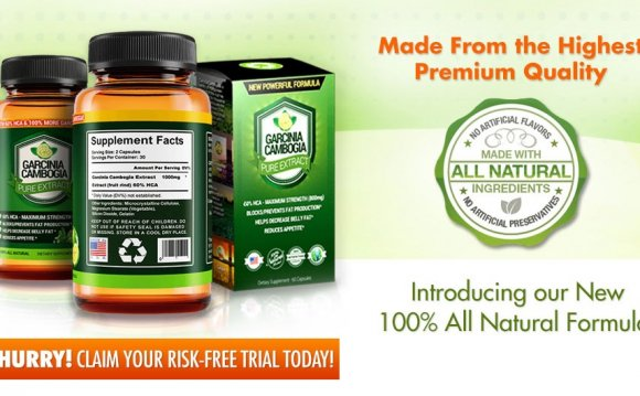 Average weight loss on Garcinia Cambogia