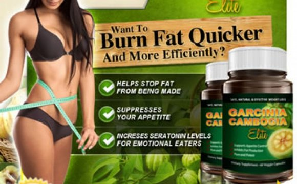 Garcinia Cambogia Dr. Oz Dosage