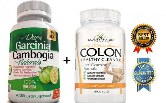 Garcinia Cambogia And natural Green Cleanse