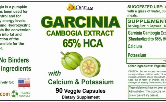Garcinia Ingredients
