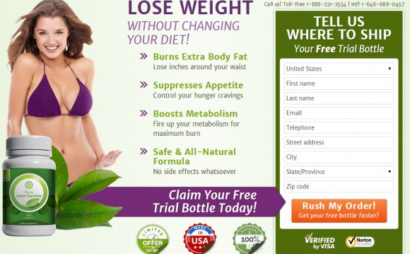 All Garcinia Cambogia products