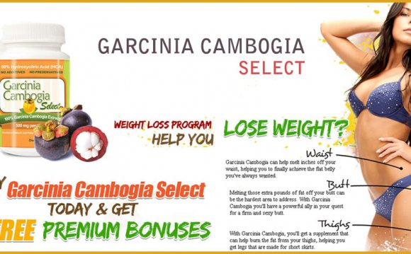 Garcinia Cambogia Select side effects