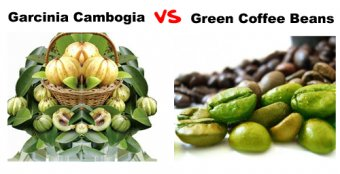 Garcinia Cambogia VS Green beans Extract
