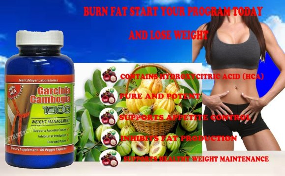 Garcinia Cambogia weight loss Tablets