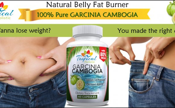Best Garcinia Cambogia for weight loss