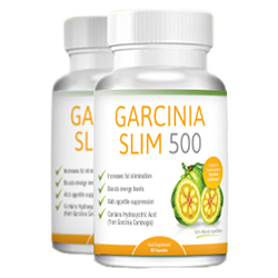 Garcinia Slim 500 Evaluation