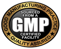 GMP - great production methods
