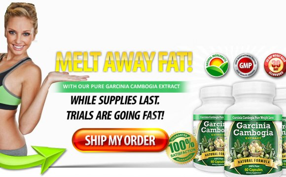 Genesis Today Garcinia Cambogia Review