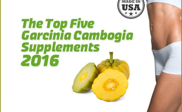 Cambogia supplements