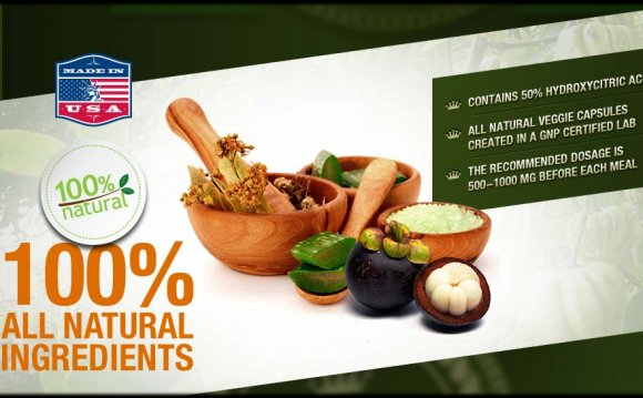 Natural medicine for fat loss