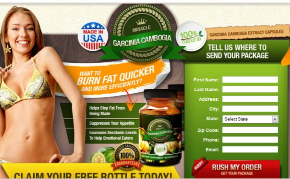 Most effective brand of Garcinia Cambogia