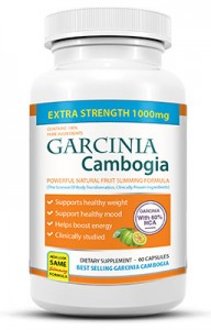 original garcinia cambogia bottle