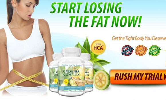 Pure Garcinia weight loss