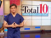 Dr. Oz Weight Loss Recommendations